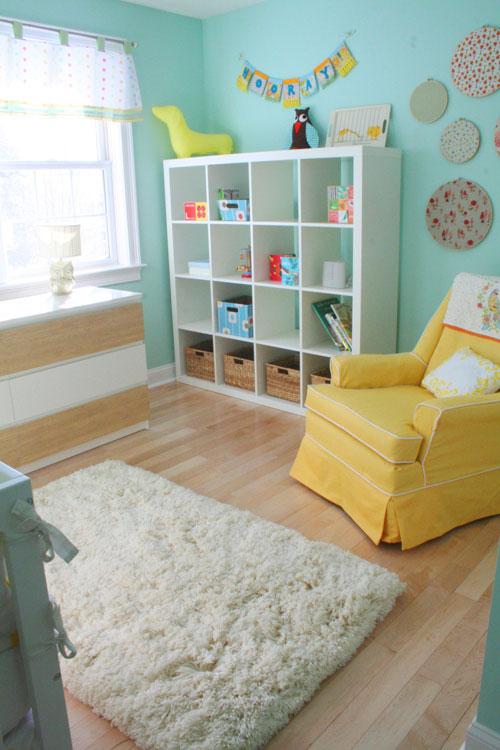 DIY Box Shelves Box shelves are inexpensive building cube shelves easy ...