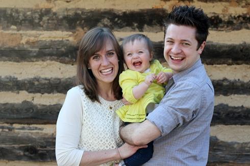 Family Photo-blog