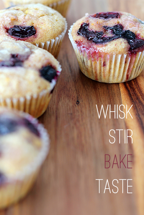 Cherry Maple Muffins5
