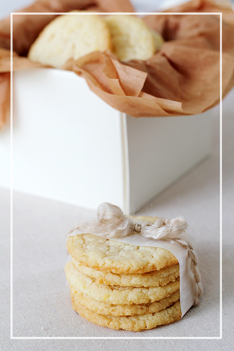 Lemon Cream Cheese Cookies-open2