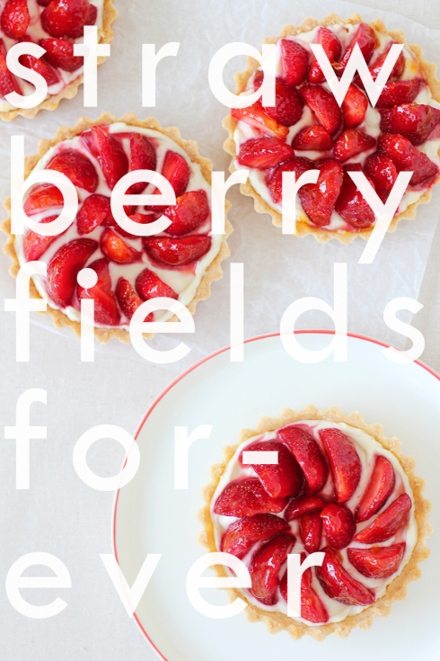 Strawberry Tartlettes2