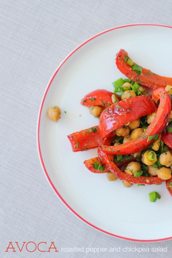 Avoca Salad