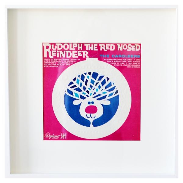 Rudolph record