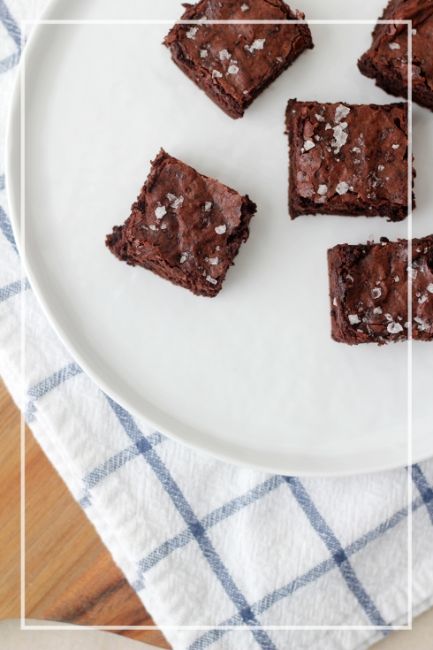 Cocoa Brownies3