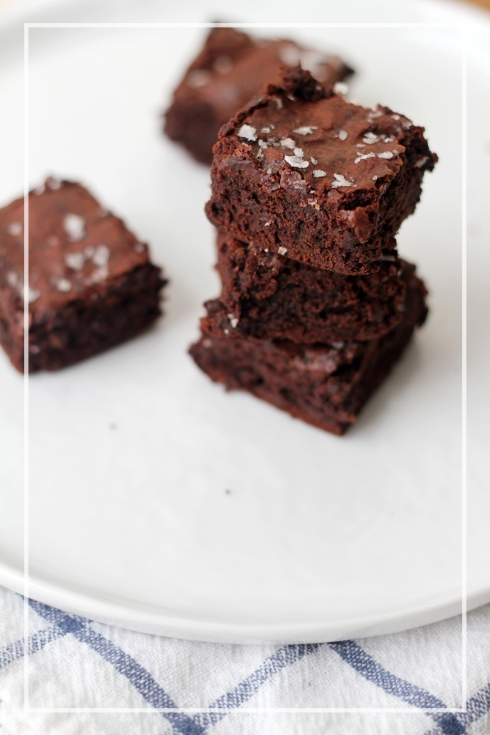 Cocoa Brownies4