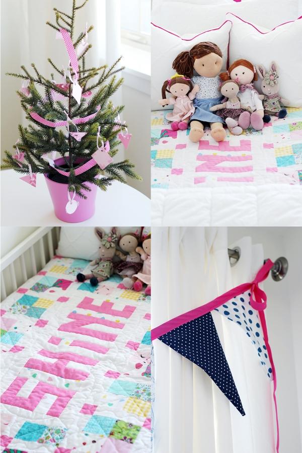 8 Pink Decor