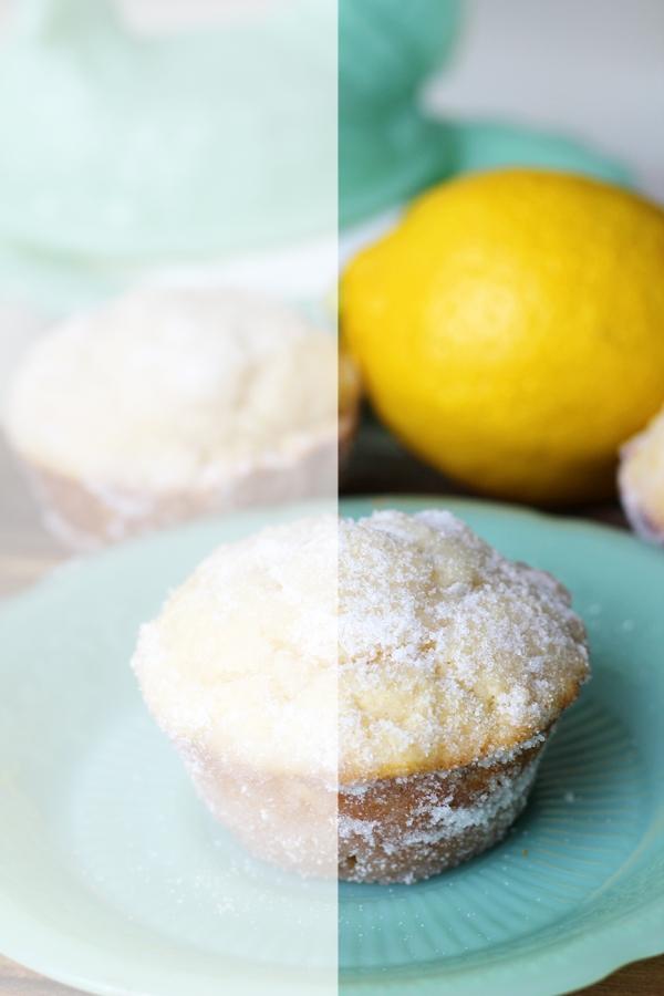 Lemon Donut Muffins7