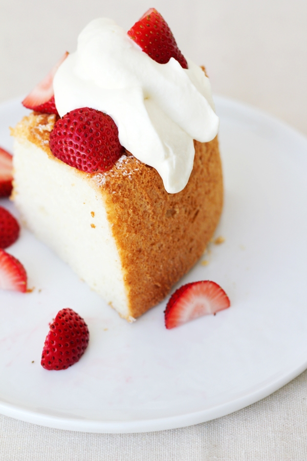 Angel Food Cake 3