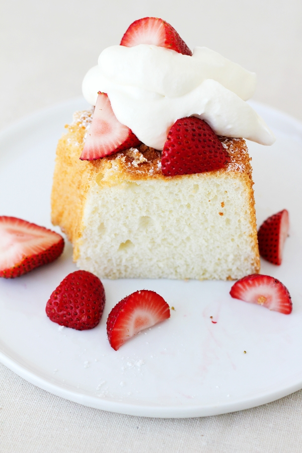 Angel Food Cake 5