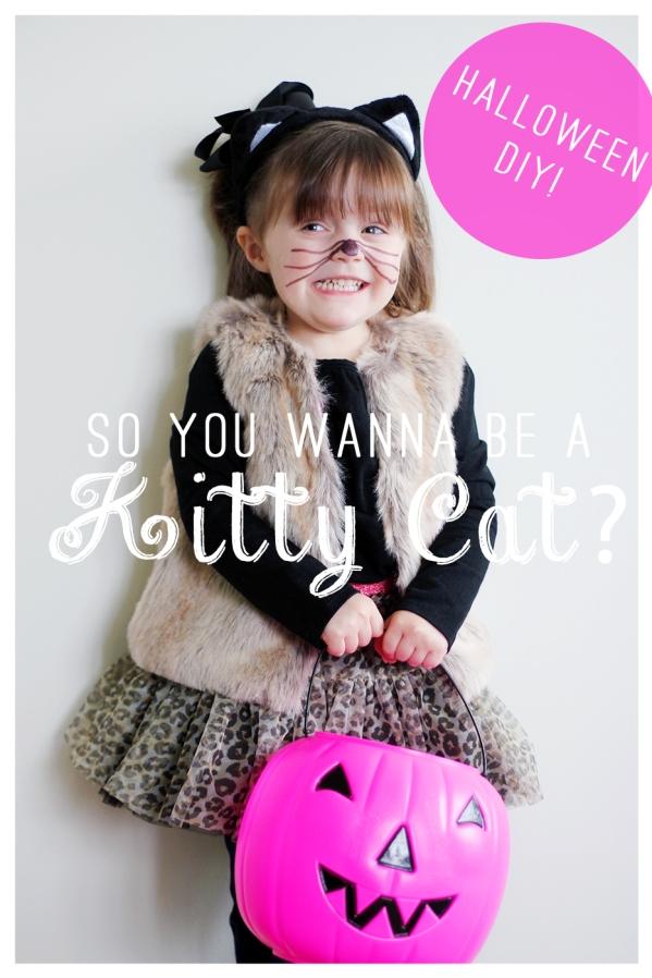 Halloween Kitty 1