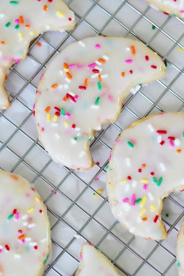 Goodnight Cookies